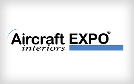 Aircraft Interiors Expo Logo